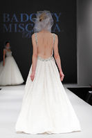 Badgley Mischka Bridal 2015 Fall Collection