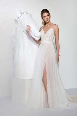 Yaniv Persy 2019 Couture Collection