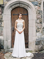 Sareh Nouri Fall 2015 Collection