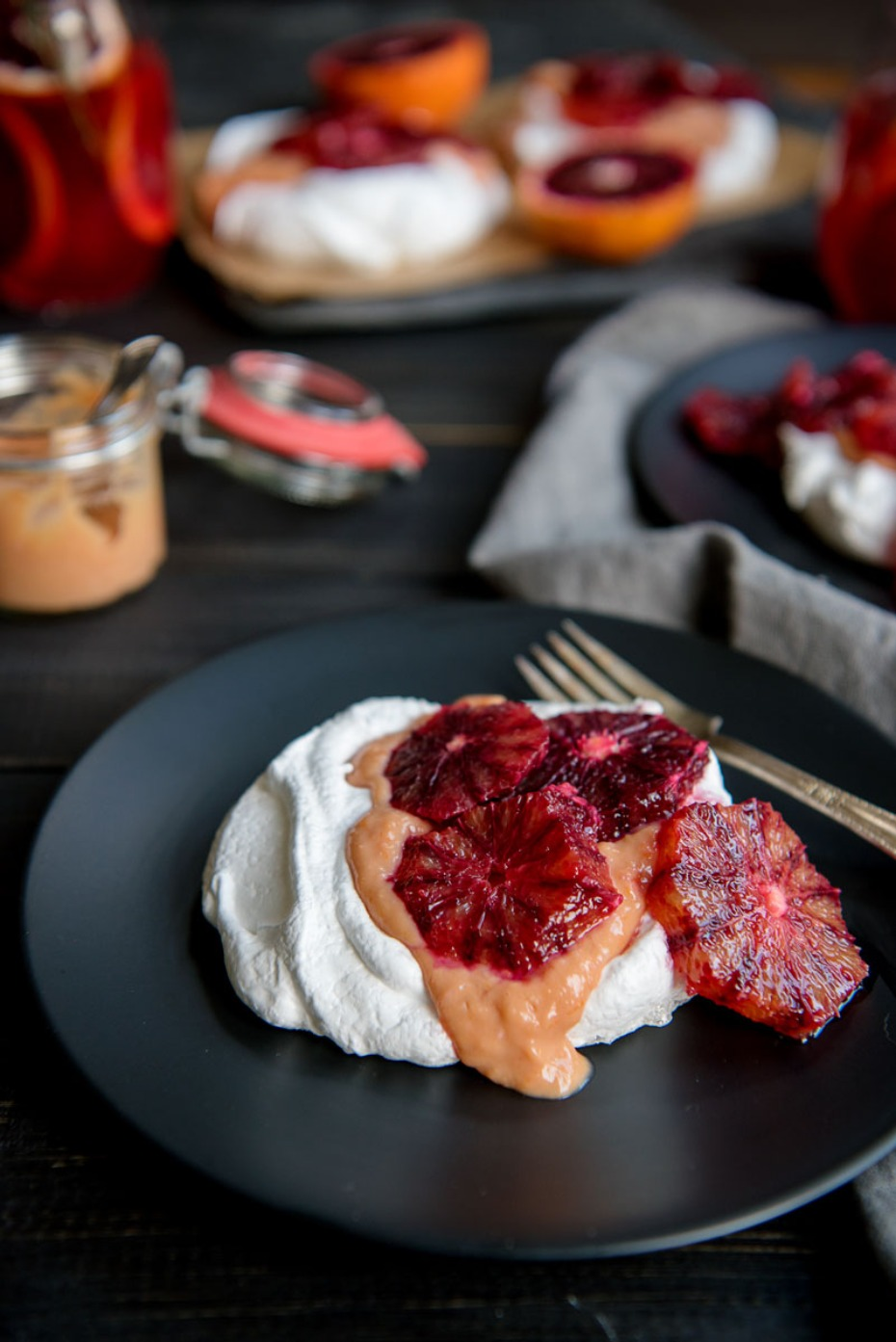 blood-orange-pavlovas