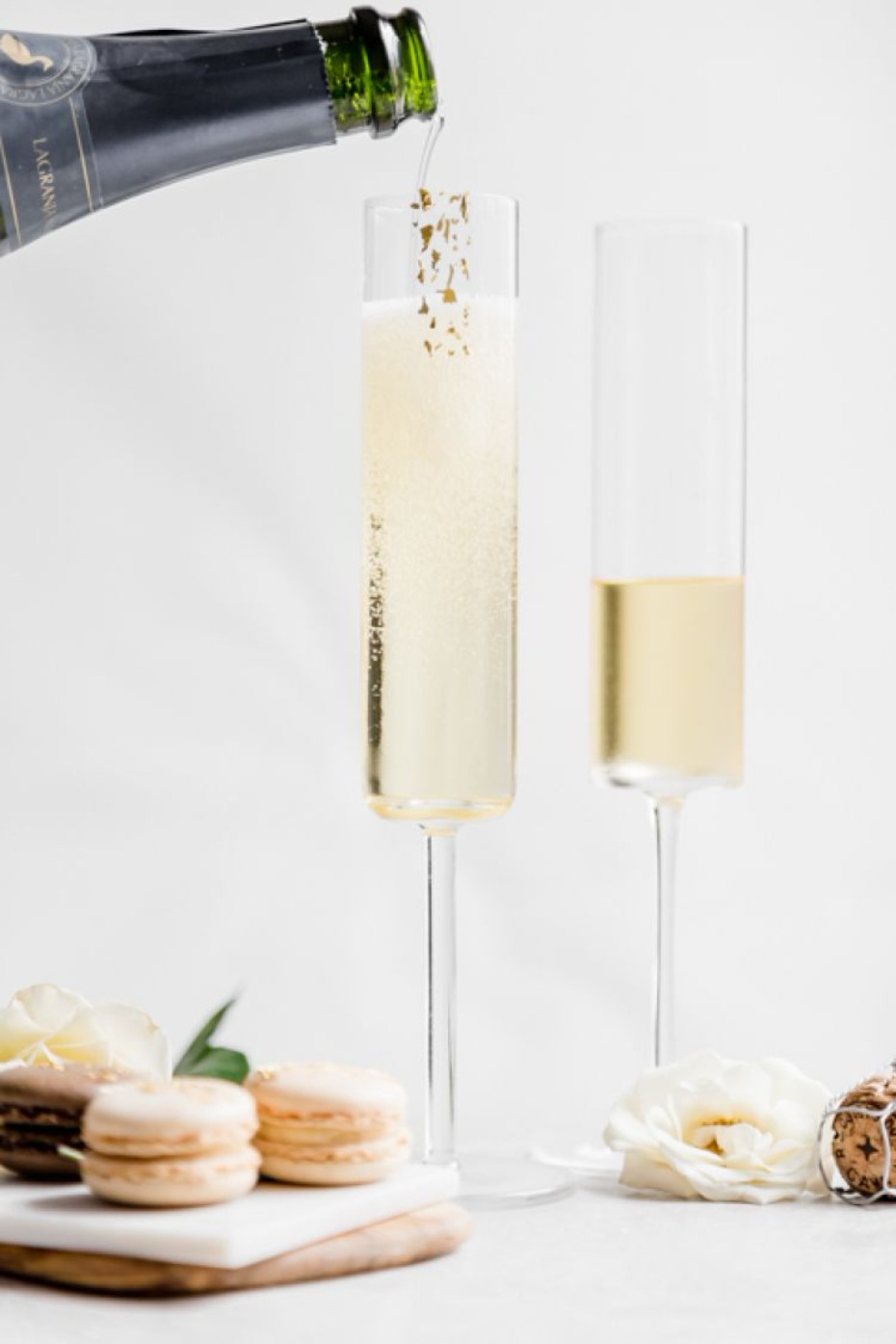 golden-champagne-cocktail
