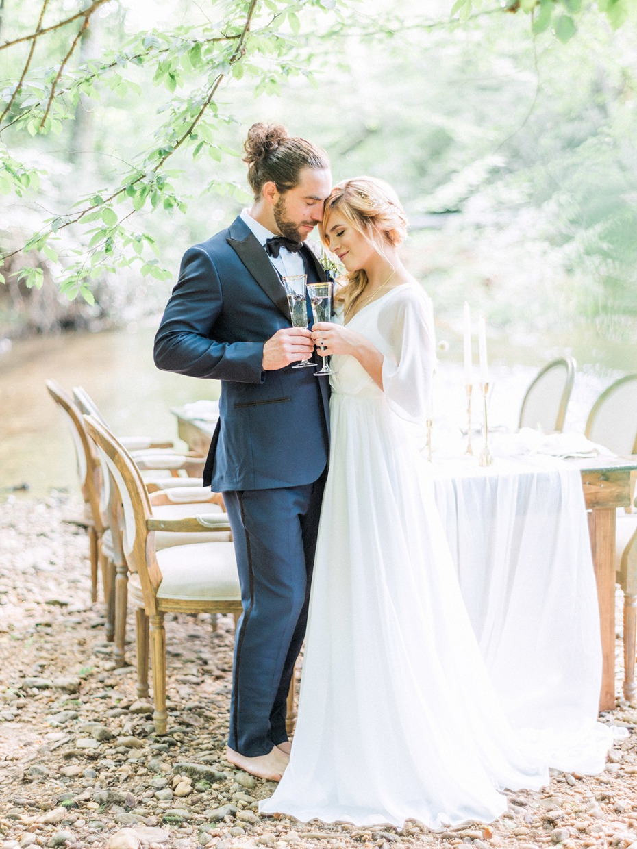 How To Have The Perfect Summers Day Wedding