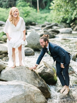 How To Have The Perfect Summer Day Wedding