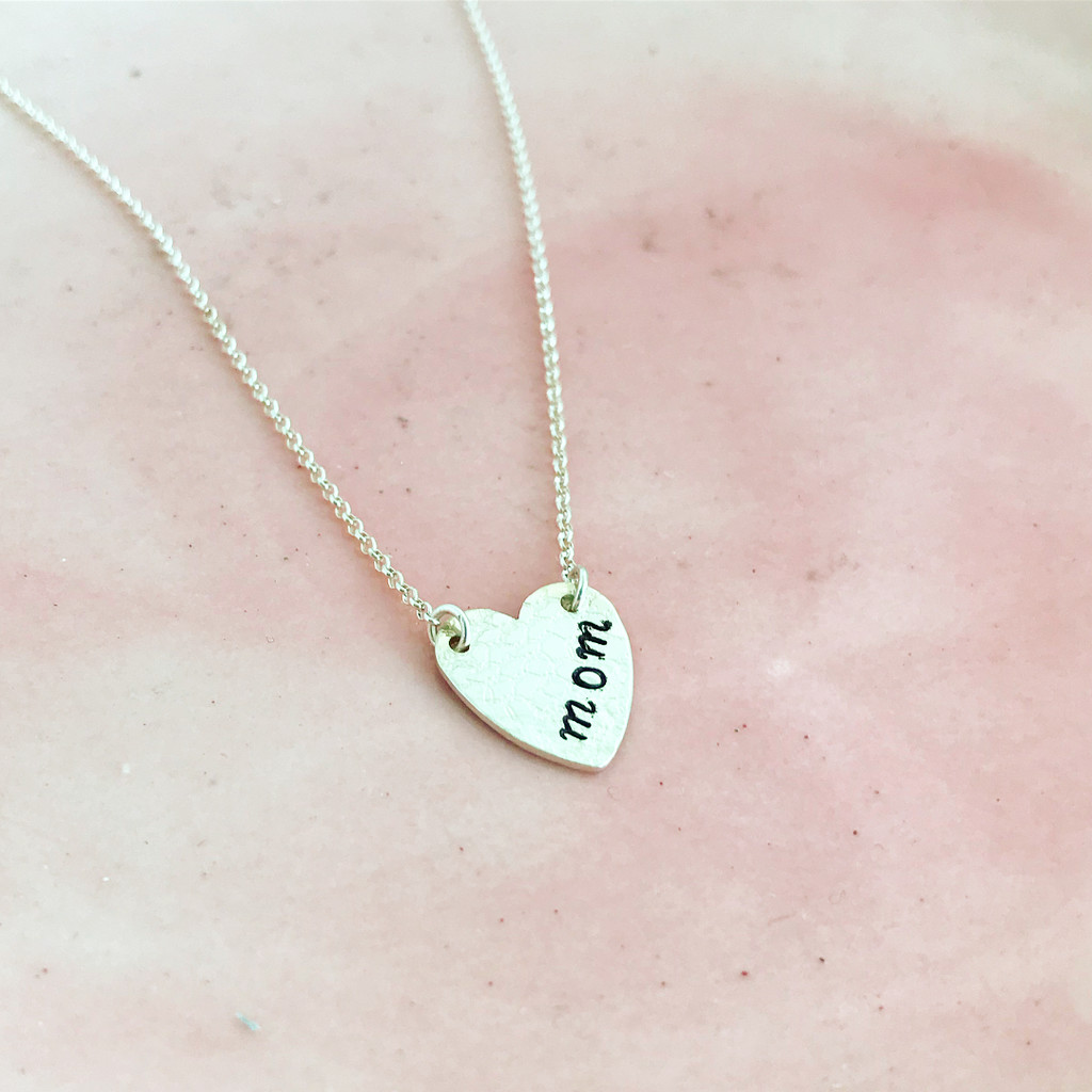 Personalized jewelry will always be a favorite 💓 Do you love Names or Initials? 💓Mother's Day May 13th