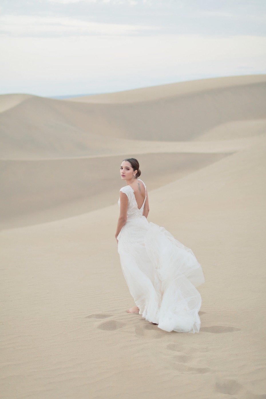 Beautiful gown from Jurgita Bridal