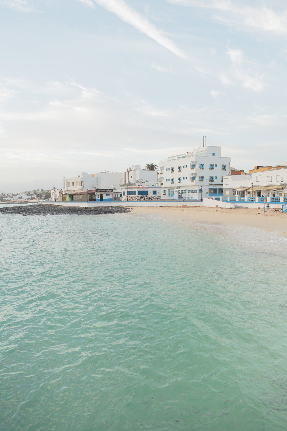 Honeymoon in Maspalomas, Italy