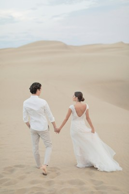Have a Dreamy Wedding and Honeymoon in Spain