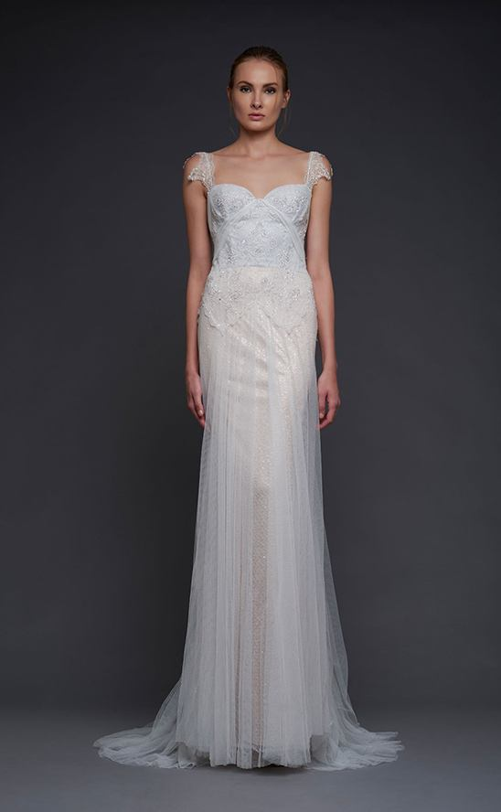 Victoria KyriaKides Couture bridal collection fall 2015