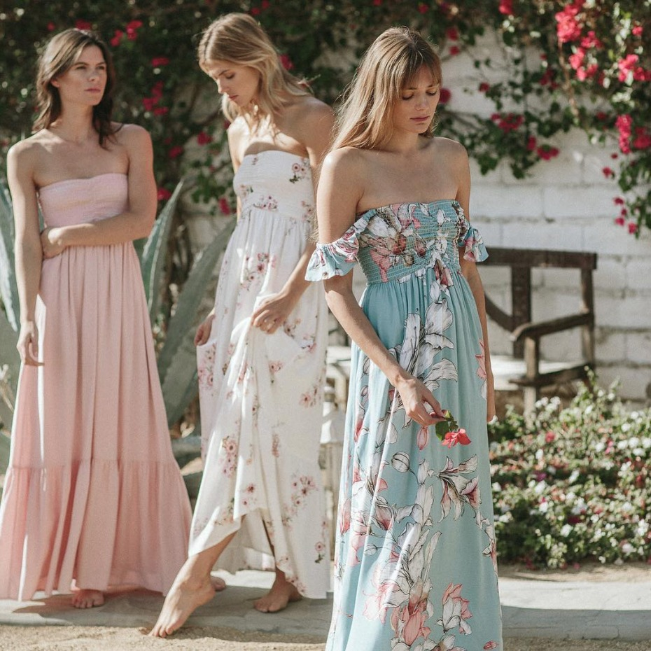 Boho Wedding Dress Under 200: New Plum Pretty Sugar Skus Are Great For Destination 'I Dos'