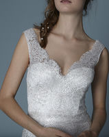 Lela Rose Fall 2015 Bridal Collection