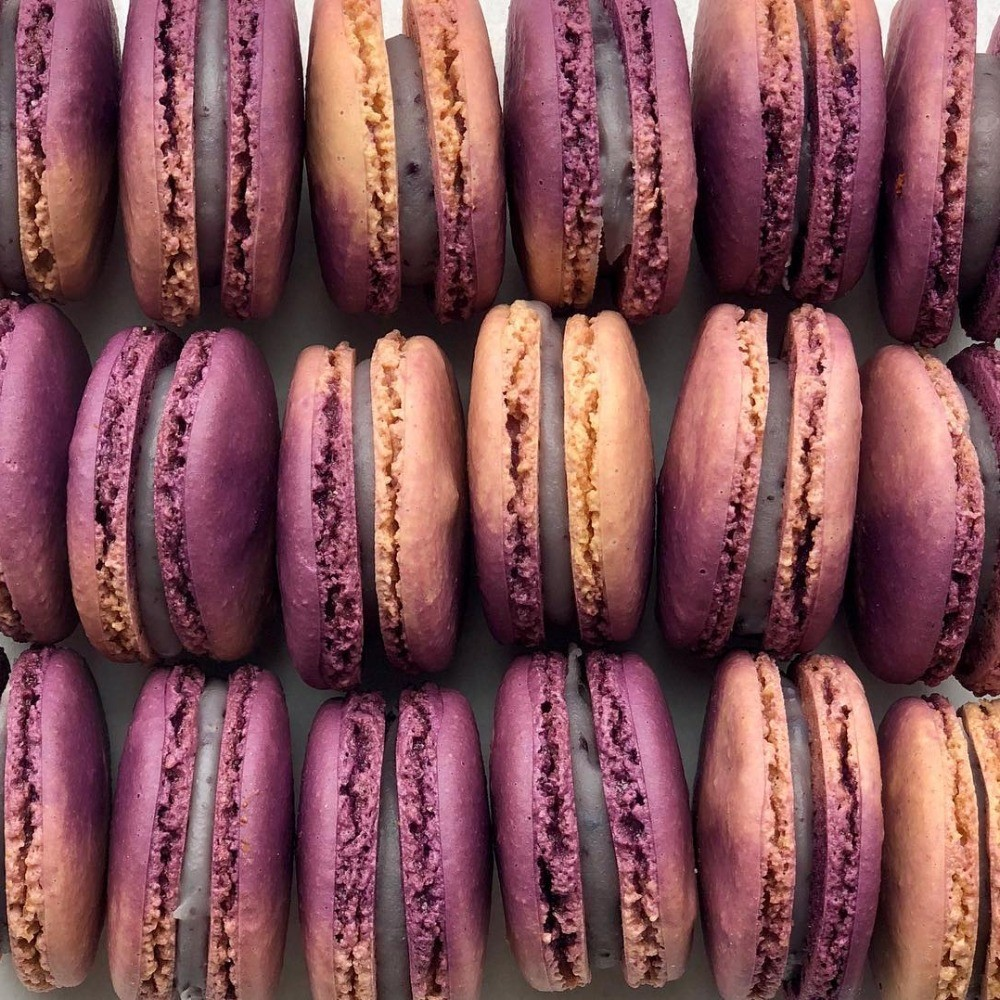 Profile Image from Woops! Macarons