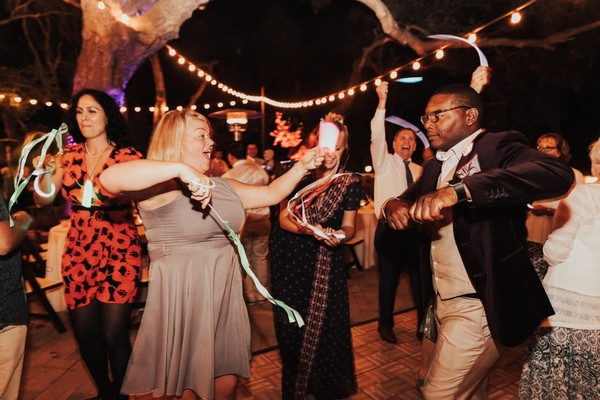 10 Hip Hop Bangers To Get Your Reception Poppin'