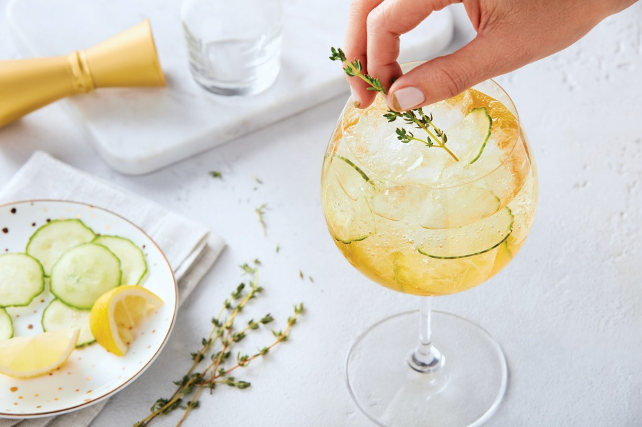 cocktail ideas for your wedding