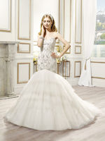 Val Stefani Fall 2015 Bridal Collection