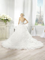 Moonlight Bridal Fall 2015 Collection