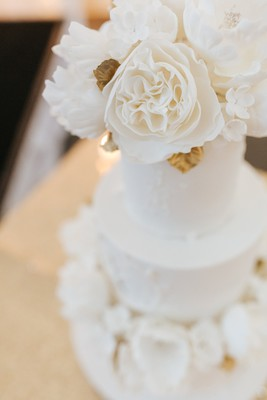 How To Have An All White Wedding On The Gold Coast