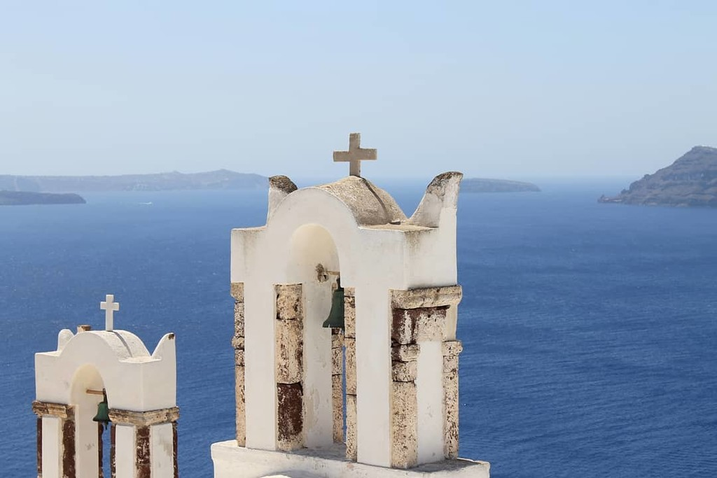 ▪#Santorini... just love! We do life Events all