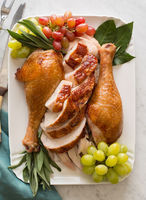 15 Non Traditional Thanksgiving Dinner Ideas