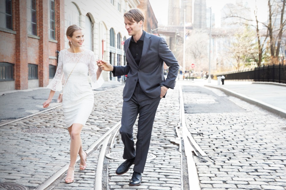 David's Bridal DB Studio Collection All Under $300