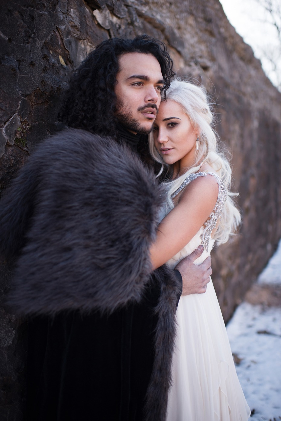 game of thrones wedding ideas