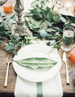 15 Great Ways to Make Your Wedding Eco-Friendly