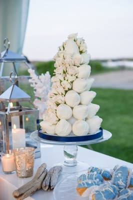 How To Bring The Beach To Your New England Wedding