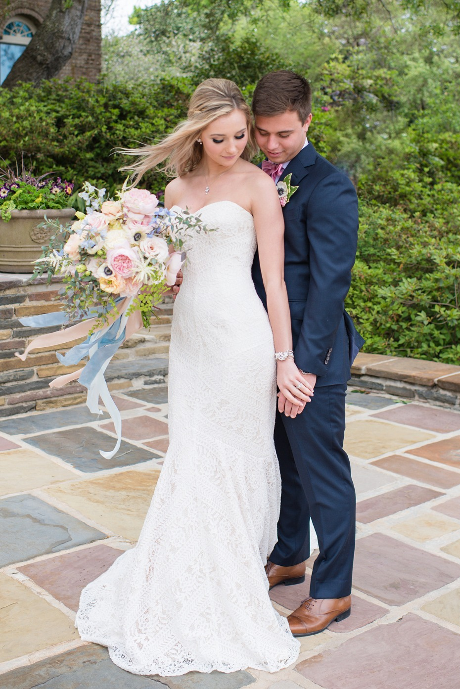 How To Have The Perfect Pastel Summer Wedding