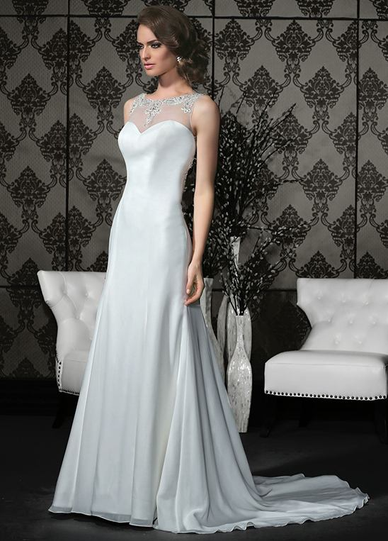 Impression Bridal Spring 2015 Collection