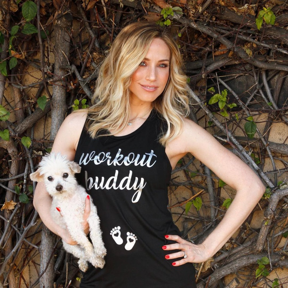 Fitness Tips from Celebrity Trainer Astrid Swan