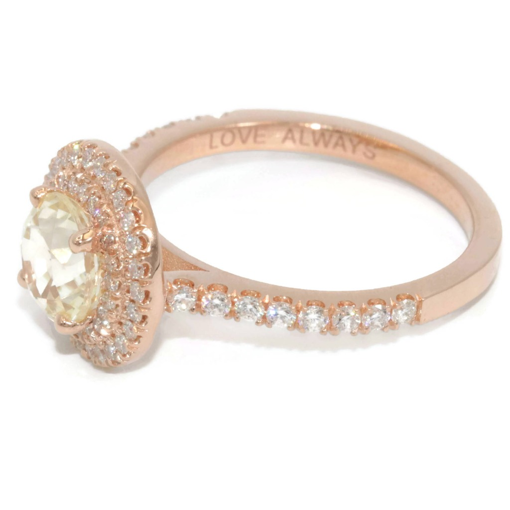 Looking for breathtaking classic style ring? Click here