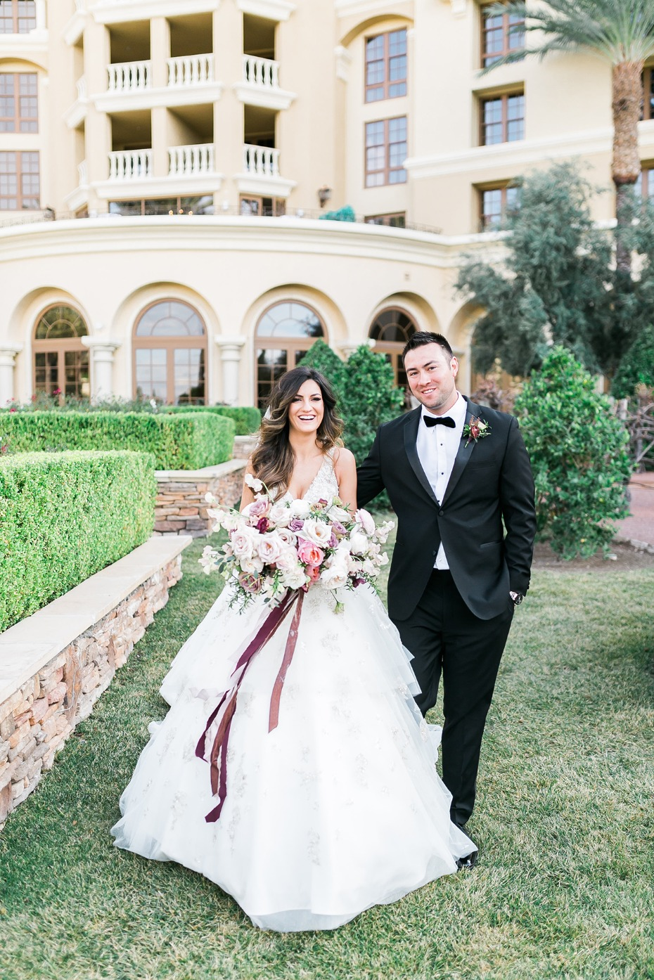 Beautiful Las Vegas wedding
