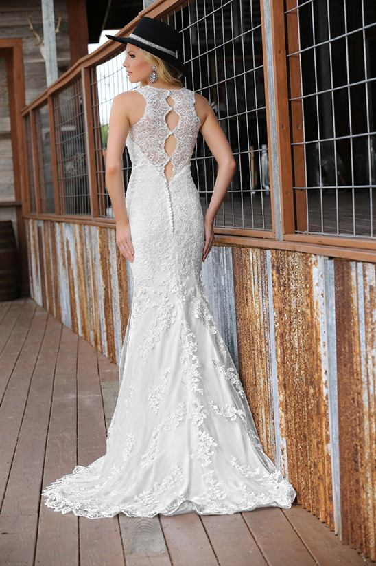 Da Vinci Bridal Spring 2015 Collection