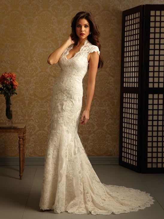 Top 10 Wedding Dresses of 2014 from Terry Costa