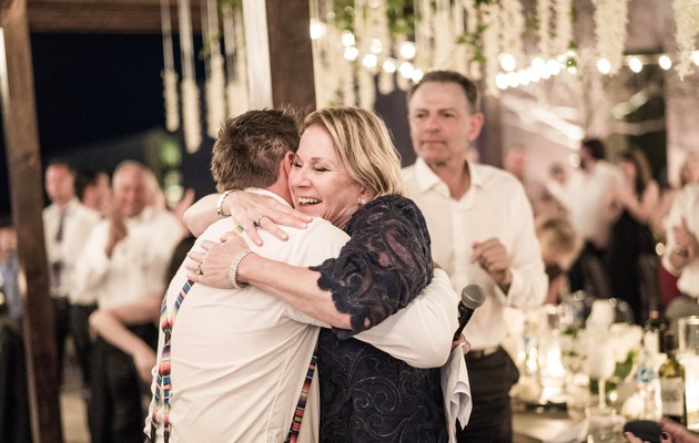 A Beautiful Destination Wedding in Cabo Full of Surprises