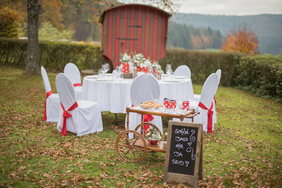 waffle bar for your wedding day
