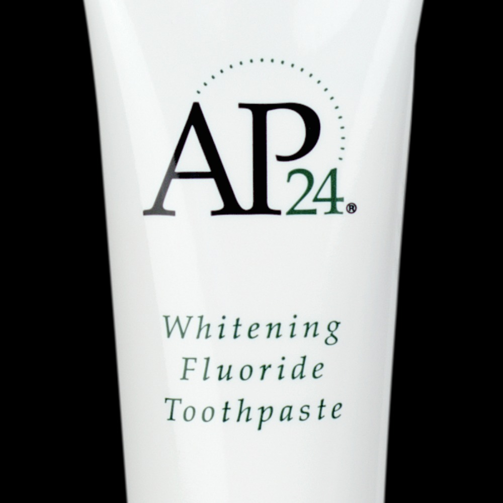 Profile Image from AP 24 Whitening Toothpaste by Nuskin