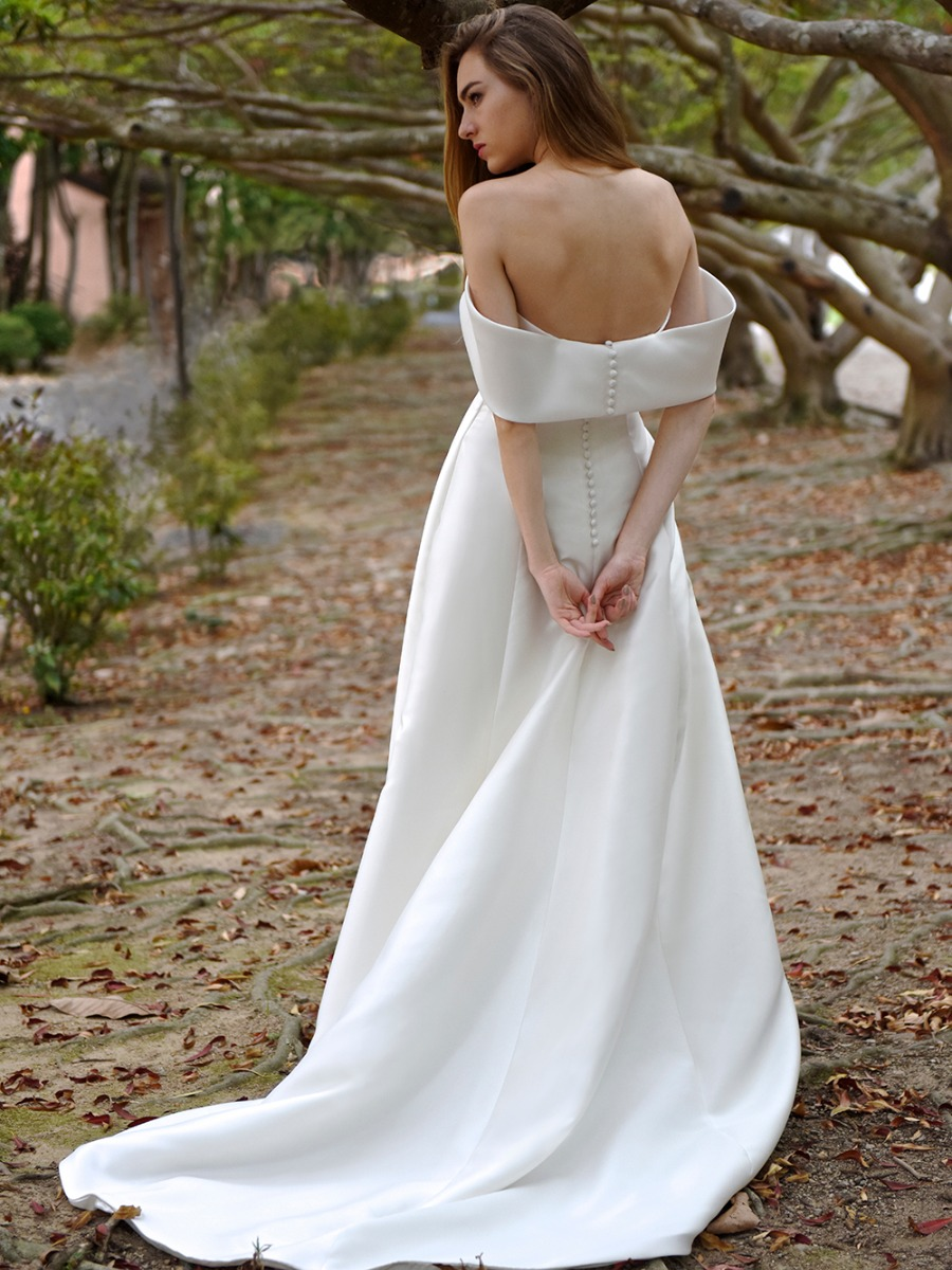 Augusta Jones Bridal Luca Gown
