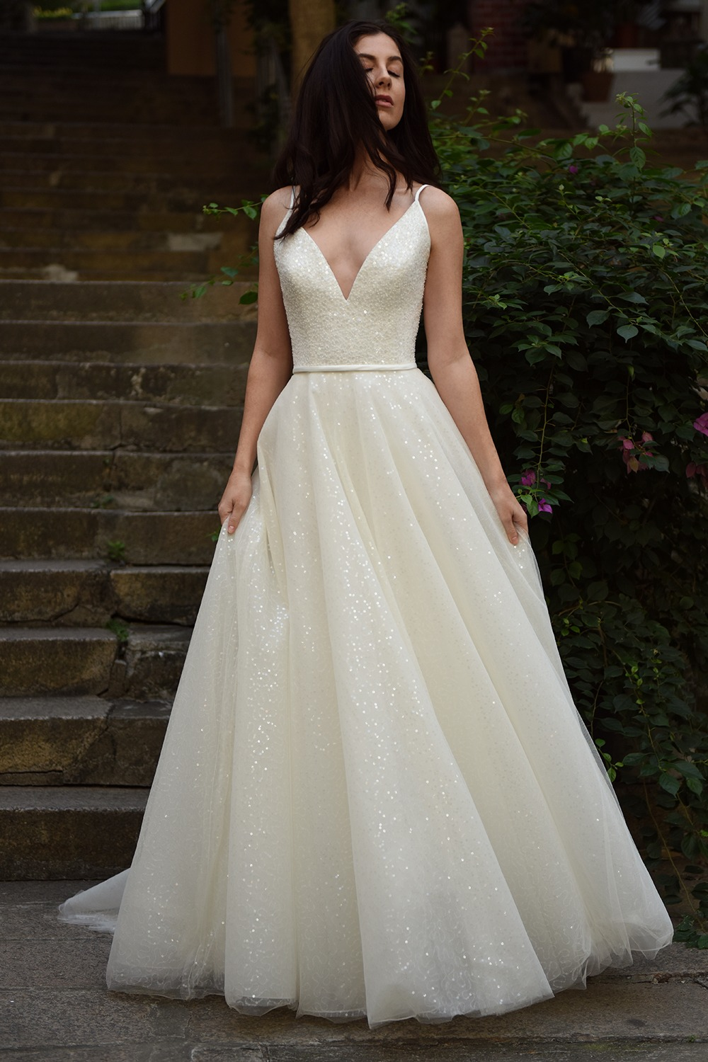 Augusta Jones Bridal Zarra Gown