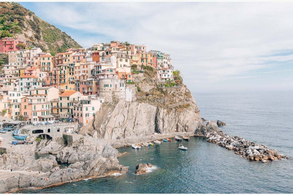 The beauty of the Gulf of Manarola is known by anyone who had the luck to visit this village. The gorgeous panorama of this wonderful
