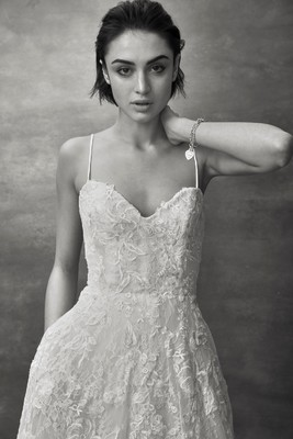The Bridal Revolution Is Here