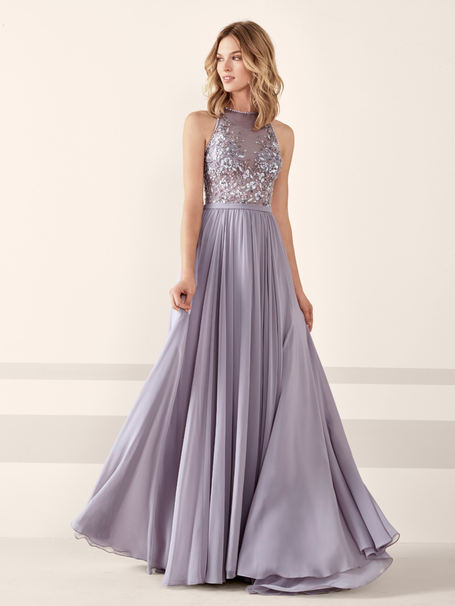Pronovias Cocktail Jesen Dress