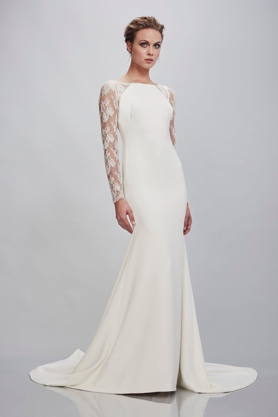 Theia Lauren Dress
