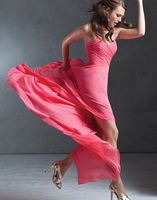 Top 10 Bridesmaid Dresses of 2014 from Terry Costa