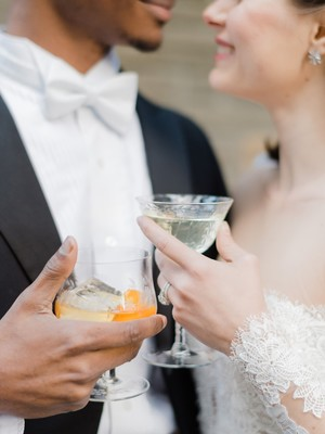 How To Give Your Wedding Day The Royal Treatment