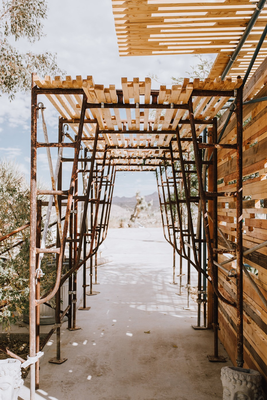 say I do at the Desert Lily