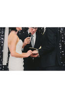 New Year's Eve Wedding Ideas