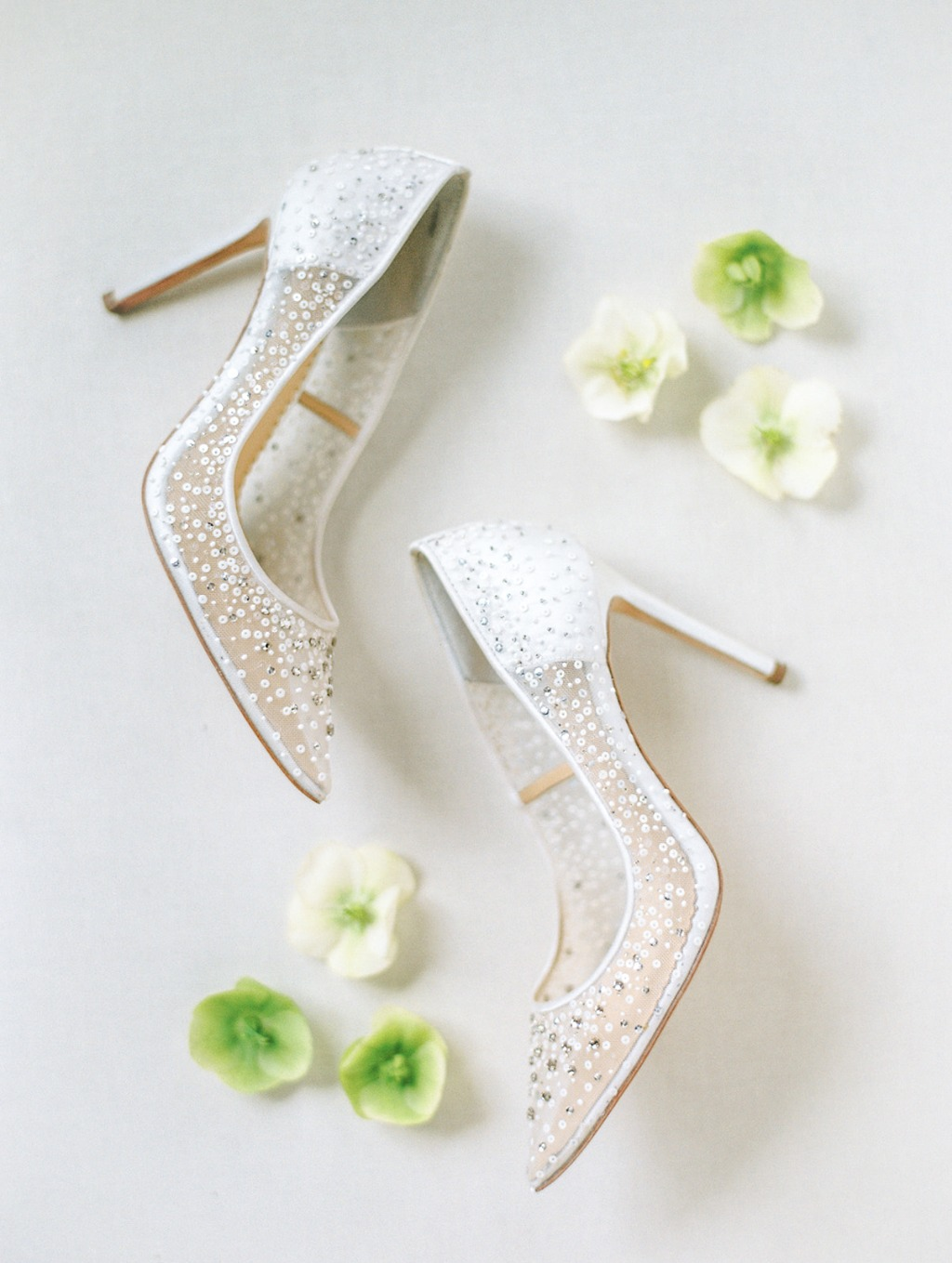 Fridays are when we add a little sparkle and dazzle to our lives, featuring @bellabelleshoes Elsa Ivory. A Cinderella Inspired glass