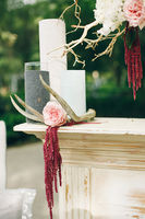 Whimsical Woodland Wedding Ideas