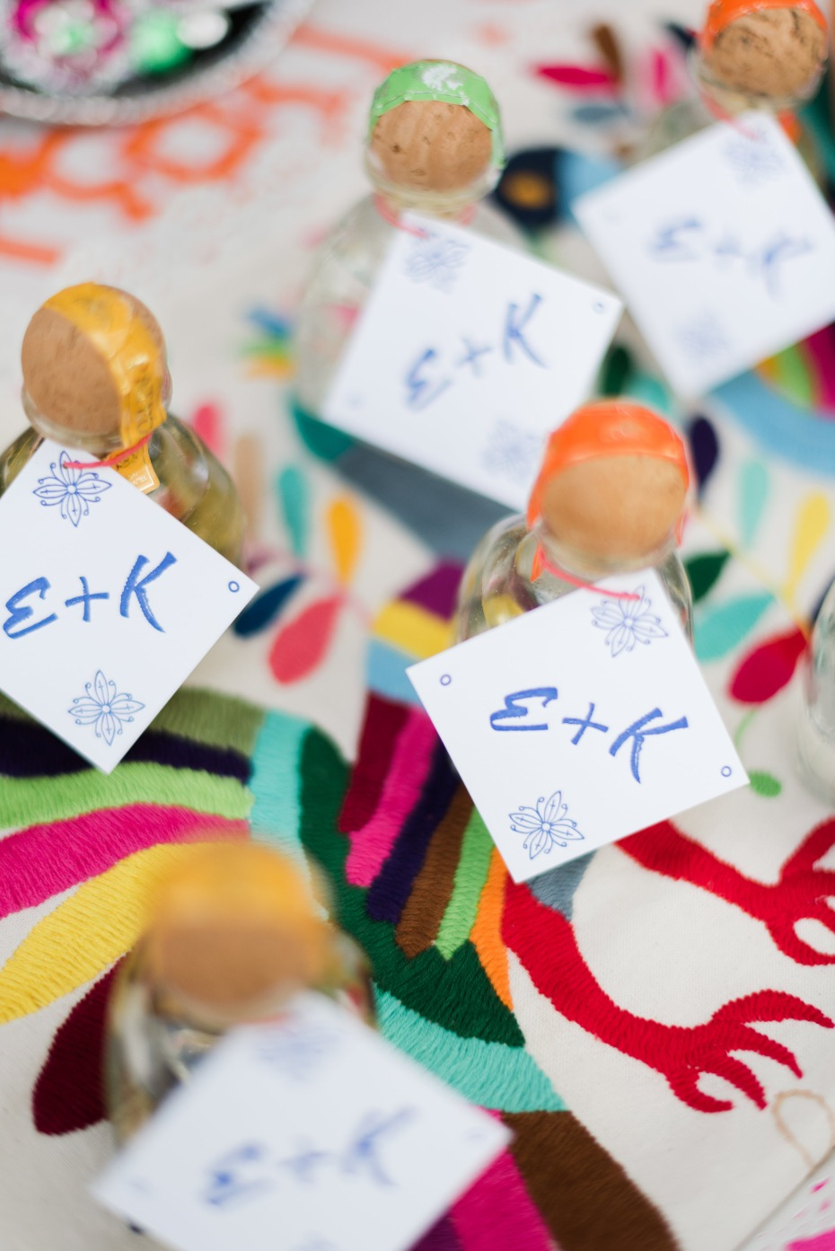 wedding favor ideas for your fiesta theme