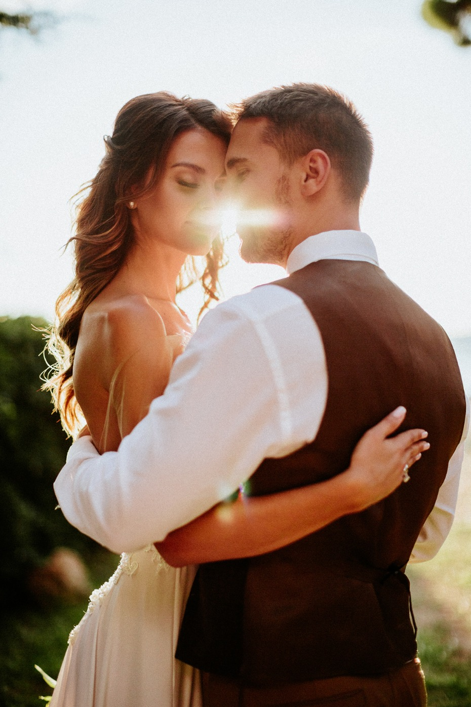 How To Relax and Truly Enjoy Every Minute Of Your Wedding Day